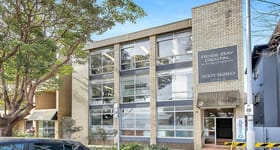Medical / Consulting commercial property for lease at 2 Norwich Rd Rose Bay NSW 2029
