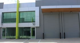 Showrooms / Bulky Goods commercial property for lease at 10 Corporate Drive Cranbourne West VIC 3977