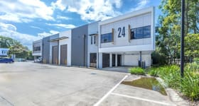 Industrial / Warehouse commercial property for lease at 24/23 Ashtan Place Banyo QLD 4014