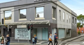 Showrooms / Bulky Goods commercial property for lease at Ground Floor/96 - 100 Toorak Road South Yarra VIC 3141