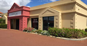 Medical / Consulting commercial property for lease at 1 & 2/12 Leghorn Rockingham WA 6168