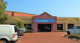 Medical / Consulting commercial property for lease at 1 & 2/12 Leghorn Street Rockingham WA 6168