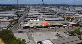 Showrooms / Bulky Goods commercial property for lease at 56 King Edward Road Osborne Park WA 6017