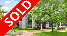 Offices commercial property sold at Suite 7/109 Whitehorse Road Blackburn VIC 3130