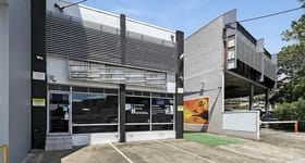 Showrooms / Bulky Goods commercial property for lease at 92 Ernest Street South Brisbane QLD 4101