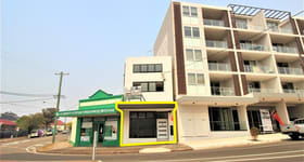 Shop & Retail commercial property for lease at Level Ground/53 Andover Street Carlton NSW 2218