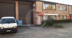 Industrial / Warehouse commercial property for lease at 47/2 RAILWAY PARADE Lidcombe NSW 2141