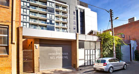 Factory, Warehouse & Industrial commercial property for lease at 1 Hazeldon Place South Yarra VIC 3141