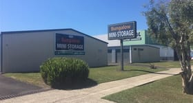 Factory, Warehouse & Industrial commercial property for lease at 152-154 Aumuller Street Bungalow QLD 4870