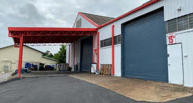 Factory, Warehouse & Industrial commercial property for lease at 15A2/25 Michlin Street Moorooka QLD 4105