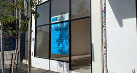Showrooms / Bulky Goods commercial property for lease at 17 Johnston Street Collingwood VIC 3066