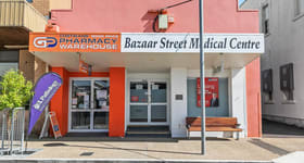 Medical / Consulting commercial property for lease at 166-168 Bazaar Street Maryborough QLD 4650