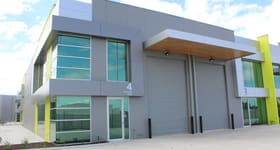 Industrial / Warehouse commercial property for lease at Unit 4 Corporate Drive Cranbourne West VIC 3977
