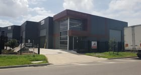 Industrial / Warehouse commercial property for lease at 9B Network Drive Truganina VIC 3029