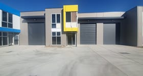 Factory, Warehouse & Industrial commercial property for sale at 5/9-11 Industrial Circuit Cranbourne West VIC 3977