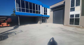 Factory, Warehouse & Industrial commercial property for sale at 4/9-11 industrial Circuit Cranbourne West VIC 3977