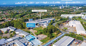 Factory, Warehouse & Industrial commercial property for lease at 13 Manufacturer Drive Molendinar QLD 4214