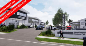 Factory, Warehouse & Industrial commercial property for lease at 28 Lionel Donovan Drive Noosaville QLD 4566