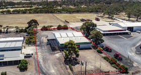Offices commercial property for lease at Lot 101 Western Service Road Bordertown SA 5268