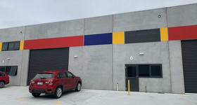 Industrial / Warehouse commercial property for lease at 11 Runway Place Cambridge TAS 7170