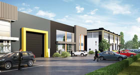 Factory, Warehouse & Industrial commercial property leased at 9/2 Infinity Drive Truganina VIC 3029