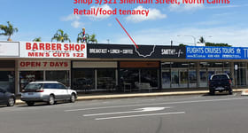Retail commercial property for lease at Shop 3/321 Sheridan Street Cairns North QLD 4870