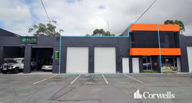 Factory, Warehouse & Industrial commercial property for lease at 2/18 Kamholtz Court Molendinar QLD 4214