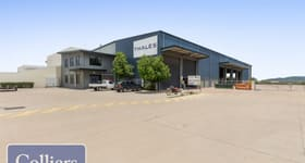 Factory, Warehouse & Industrial commercial property for sale at 133 Crocodile Crescent Mount St John QLD 4818