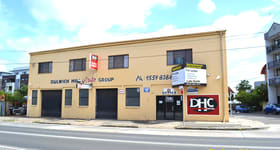 Factory, Warehouse & Industrial commercial property leased at 541 New Canterbury Road Dulwich Hill NSW 2203