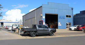 Factory, Warehouse & Industrial commercial property for lease at 36 Wylie Street Toowoomba City QLD 4350