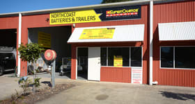 Factory, Warehouse & Industrial commercial property for lease at 2/25 Project Avenue Noosaville QLD 4566