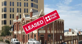 Medical / Consulting commercial property leased at Ground/32 Davey Street Hobart TAS 7000