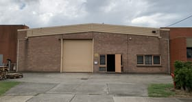 Factory, Warehouse & Industrial commercial property leased at 46 Amberley Crescent Dandenong VIC 3175