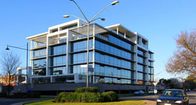 Offices commercial property for lease at Level 1, 1.8/470 Wodonga Place Albury NSW 2640