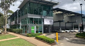 Showrooms / Bulky Goods commercial property for lease at Newington NSW 2127