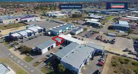 Factory, Warehouse & Industrial commercial property for lease at 6/25 Jacquard Way Port Kennedy WA 6172