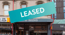 Medical / Consulting commercial property for lease at 173 Elizabeth  Street Hobart TAS 7000