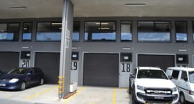 Factory, Warehouse & Industrial commercial property for lease at 18/76B Edinburgh Road Marrickville NSW 2204