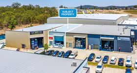Factory, Warehouse & Industrial commercial property for lease at 5/52 Blanck Street Ormeau QLD 4208