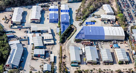 Factory, Warehouse & Industrial commercial property for lease at 227-237 Fleming Road Hemmant QLD 4174