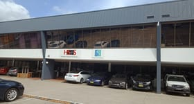 Factory, Warehouse & Industrial commercial property for lease at 175 Gibbs Road Chatswood NSW 2067