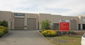 Offices commercial property for lease at Unit 4/88 Star Crescent Hallam VIC 3803