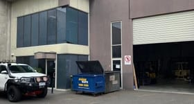 Factory, Warehouse & Industrial commercial property sold at 11/60 Lillee Crescent Tullamarine VIC 3043