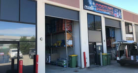 Factory, Warehouse & Industrial commercial property leased at 4/23 Activity Crescent Gold Coast QLD 4211
