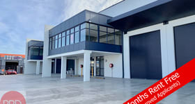 Factory, Warehouse & Industrial commercial property for lease at 3/1 Harford Street Penrith NSW 2750