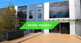 Offices commercial property for lease at D4/756-758 Blackburn Road Clayton VIC 3168