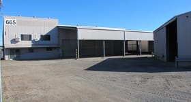 Factory, Warehouse & Industrial commercial property for lease at 665 Lores Bonney Drive Archerfield QLD 4108