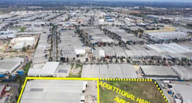 Showrooms / Bulky Goods commercial property for sale at 245 Rex Road Campbellfield VIC 3061