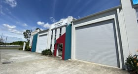 Factory, Warehouse & Industrial commercial property for lease at Lot 2 7 McPhail Road Coomera QLD 4209