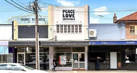 Showrooms / Bulky Goods commercial property for lease at 140A Liverpool Road Enfield NSW 2136